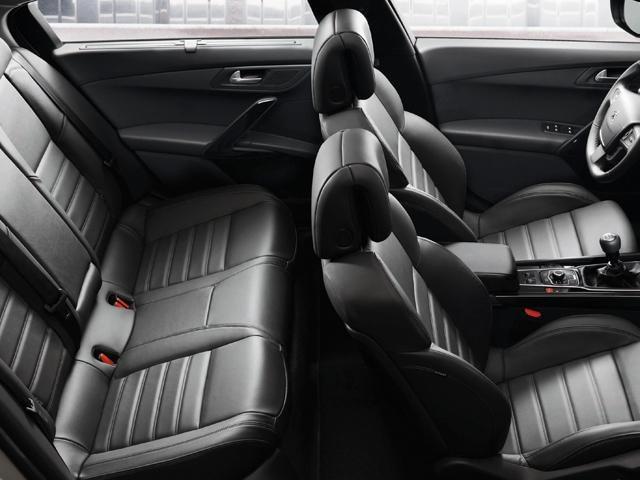 508 Sedan