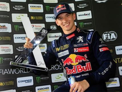 Timmy Hansen News